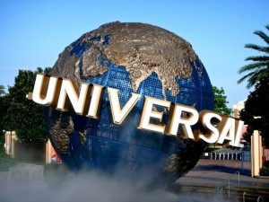 Parques do Universal